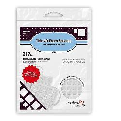 Scrapbook Adhesive Foam Squares