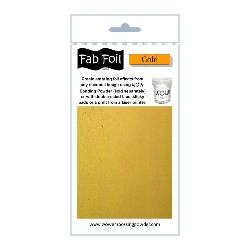 WOW Gold Fab Foil