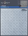 Connected 3D Embossing Folder