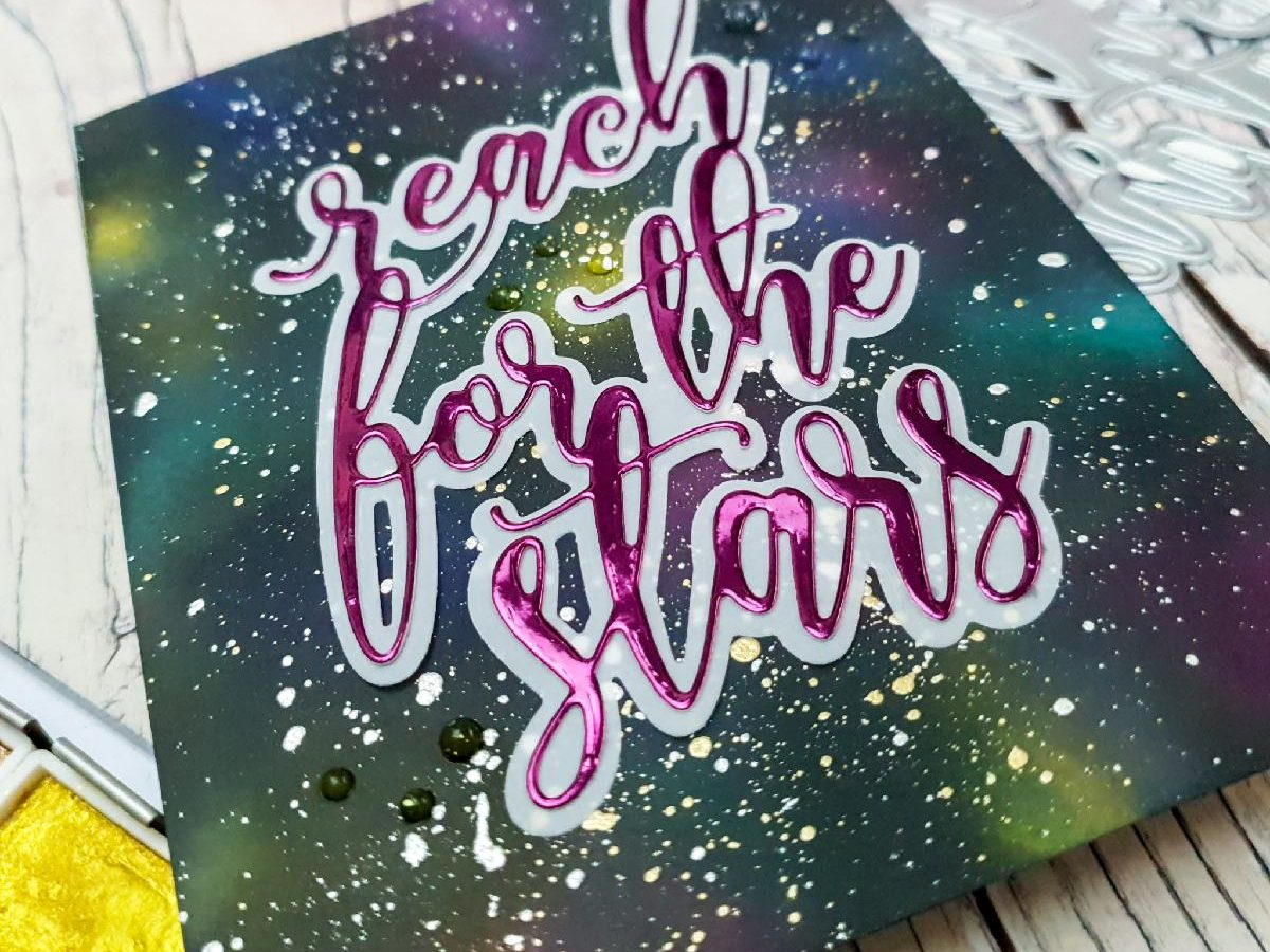 Blog Reach For The Stars
